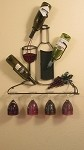 Wine Rack 25 Full Color ( 26